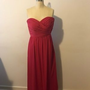 Jenny Yoo Collection Bridesmaid Dress